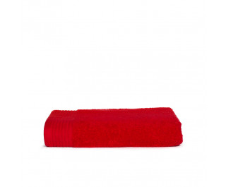 The One Badhanddoek 450 gram 70x140 cm Rood