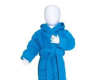 The One Baby Badjas 450 gram Turquoise