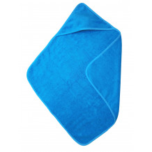 The One Baby Handdoek Turquoise