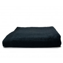The One Badlaken Deluxe 100x180 550 gram Black