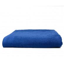 The One Badlaken Deluxe 100x180 550 gram Navy Blue