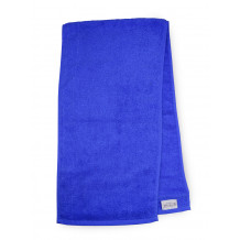 The One Sporthanddoek 450 gram Royal Blue