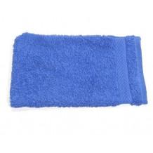 Clarysse Classic Washandje Kobalt Blauw